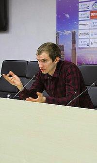 Влад Шунаев