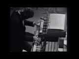 Ray Manzarek Love Me Two Times (Piano Solo)