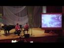 Артур Вшивков, Илья Матвеев - На Земле быть добру (cover Олесь из Любоистока)