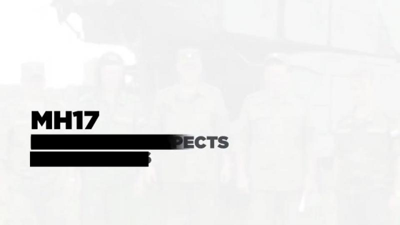 Анонс: Bellingcat опубликует доклад о БУК-М1 53-й ЗРБр г. Курск ВС РФ с именами виновных в катастрофе MH17