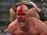 PWNEWS: Wrestlemania 17 - The Rock Vs. Stone Cold