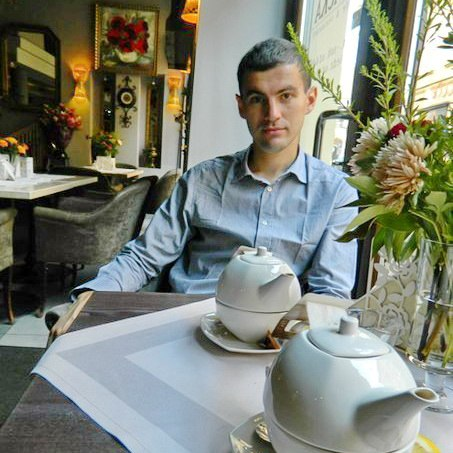 Гид в Минске - Александр