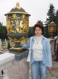 Светлана Алексанян