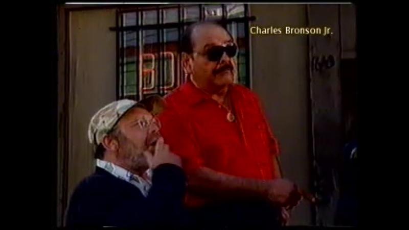 Dois detetives Fora do Sério Dublavídeo SP