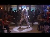 Michael Jackson - Smooth Criminal (Single Version) SD Widescreen