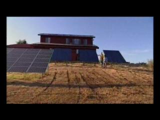 Лучшие экологические дома мира / Серия № 8