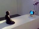 TV Buddha (videoart, Nam June Paik, first in 1974)