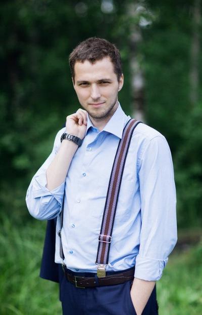 Александр Захов