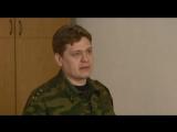 Кремлёвские курсанты 1 сезон 77 серия (СТС 2009)