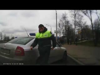 Водитель бесплатно подвез попутчика и получил штраф за нелегальный извоз