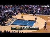 LeBron James DUNK! | VK.COM/VINETORT