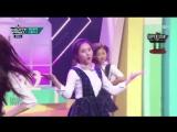 [Comeback Stage] 151001 Lovelyz (러블리즈) - Ah-Choo @ 엠카운트다운 M! Countdown