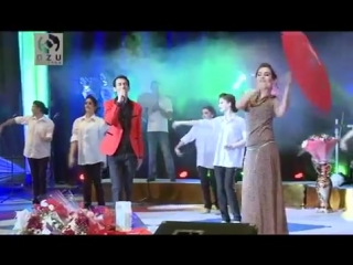 Зиёвиддини Нурзод 2015 2