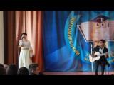 Сергій Амоленкан і Тетяна Шиян