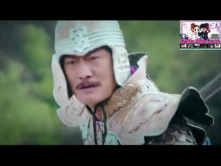 God of War, Zhao Yun Capitulo 28/Empire Asian Fansub