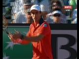 Pablo Cuevas vs Paolo Lorenzi. ATP Roma 2015. 19