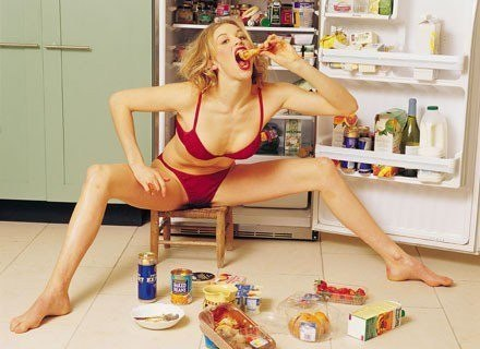 6 причин переедания