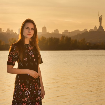 Софія Федченко