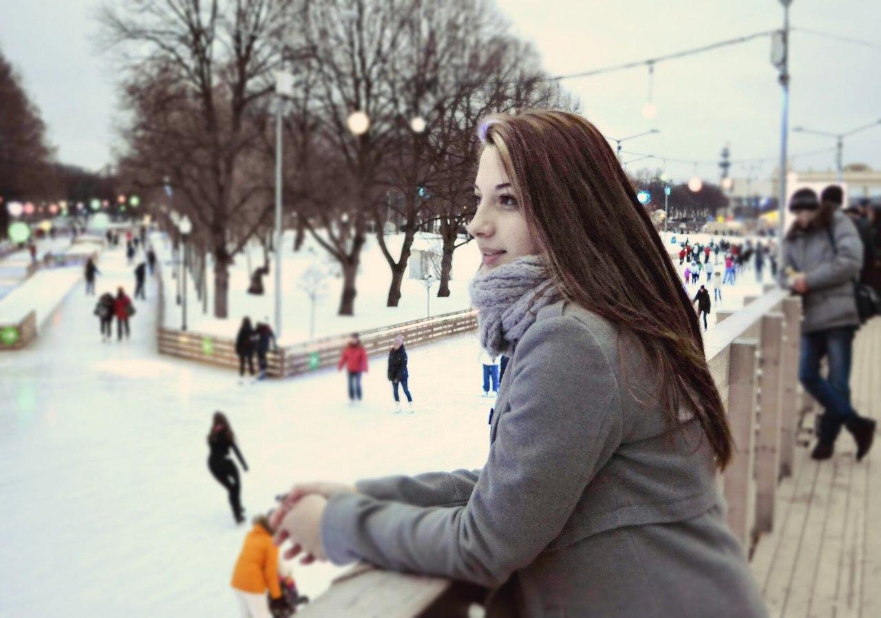 Мария Ремизова, Москва - фото №13