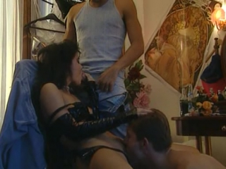 Private - Stories 04 - A Sweet Surprise 1995 Holly Black, Vivienne Clash, Ivy Crystal, Elone, Mike Foster, Nick Lang, Magella, M
