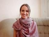 Как красиво завязать шарф_палантин - 5 способов