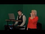 Видео визитка Виктора Zacepin и Натали Дорошенко