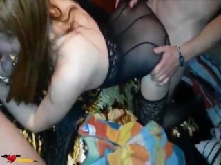 Любительское порно фото груповуха