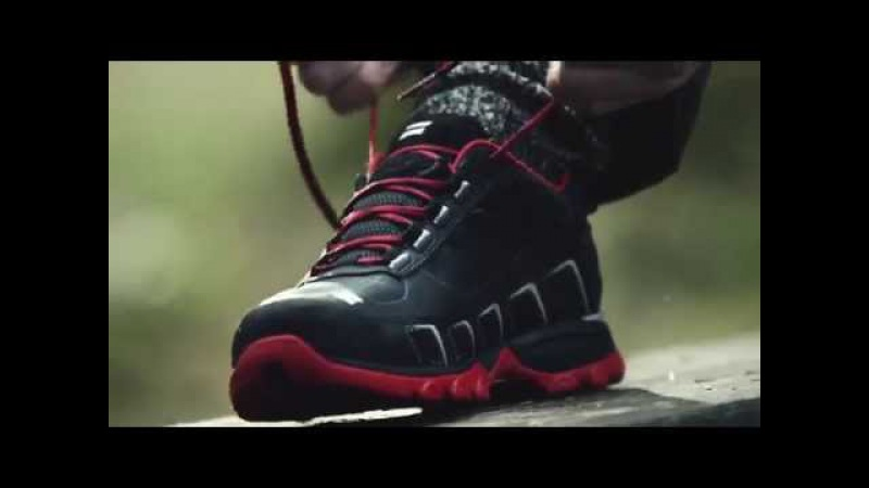 Zamberlan Airound GTX RR Gore-Tex Surround TV SPOT