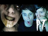 Dan and Phil play P.T (Silent Hills)