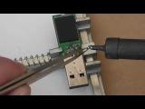 Не определяется флешка  Ремонт флеш карты Fix USB flash drive is not detected