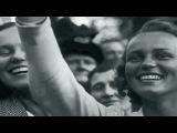 Берлин, парад, 1940 Поражают не войска, а восторг толпы. Они еще не чувствуют беды 194...