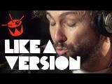 John Butler Trio cover Pharrell Williams 'Happy' for Like A Version