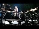 Daniel Erlandsson (Arch Enemy) Drum Solo @ Live Apocalypse 2006