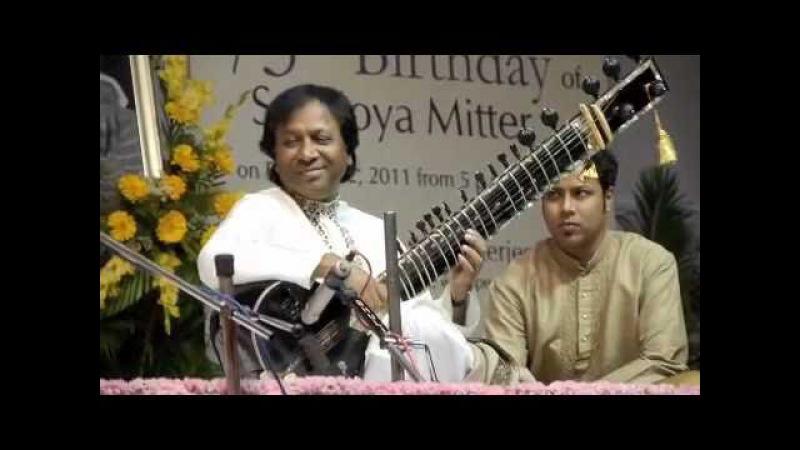 Ustad Shahid Parvez Pandit Anindo Chatterjee - Kirwani 2