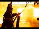 Песня о пожарной охране МЧС Сажа, копоть,черный дым.тебя делают другим Тимофей Д...
