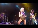 The Pretty Reckless - Goin' Down HD (Live in Curitiba-Brazil)