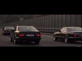Mercedes Benz 560 SEC AMG: SEC PORN -TRAILER