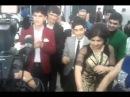 Hajy Yazmammedow ft Myrat Gurbanberdiyew - Toy aydymy [2015] Turkmen Toyy