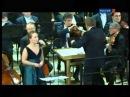 Julia Lezhneva sings Voi che sapete Le Nozze di Figaro Cherubino