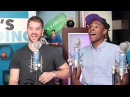 HOW TO BEATBOX With 80Fitz and Jay Walker | What's Trending Podcast