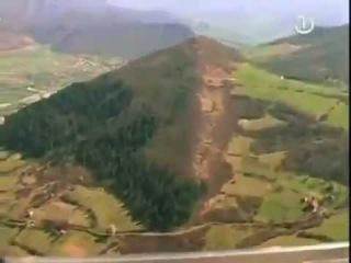 ГДЕ СЛАВЯНЕ, ТАМ И ПИРАМИДЫ. о пирамидах в Боснии