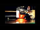 Семпл печати нового 3d принтера