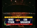Live Вечер бокса Майк Тайсон Лу Савариз Вл Гендлин ст Mike Tyson Lou Savarese live dtxth jrcf vfqr nfqcjy ke cfdfhbp