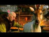 Ведьмак 3: Дикая Охота ( The Witcher 3: Wild Hunt) прохождение (24 серия) (1080р)