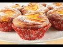 Нежные Яблочные Маффины Простой рецепт