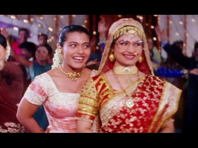 Laddu Motichur Ka (Video Song) | Hote Hote Pyaar Ho Gaya | Kajol Atul Agnihotri