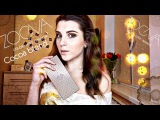 ZOEVA Cocoa blend обзор + макияж