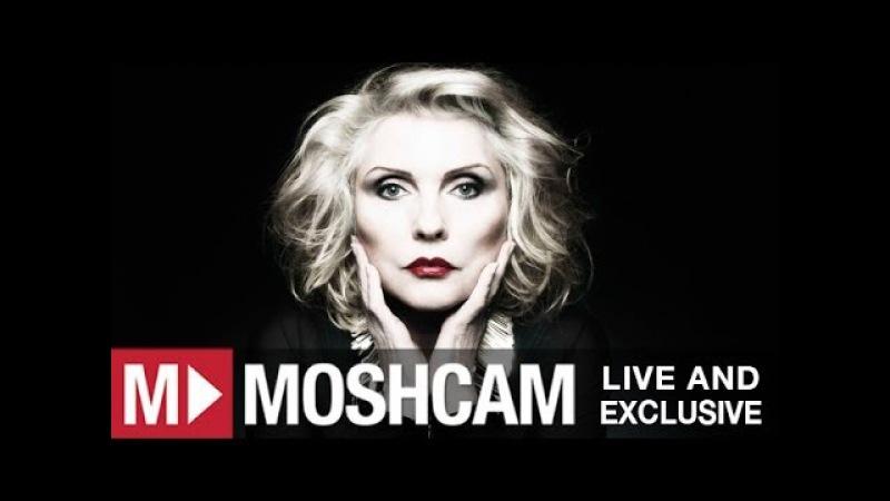 Blondie Maria Live in Sydney Moshcam