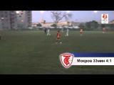 В-Лига (8*8) [03.07.2015] СК «Тулака» - «Волго-Дон» - 4:4 (2:1)