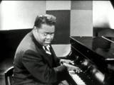 1956 Fats Domino - Blueberry Hill - Sullivan Show